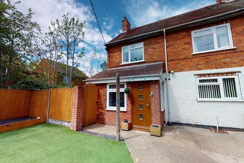3 bedroom semi-detached house for sale - Firemans Row