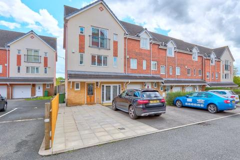 4 bedroom end of terrace house for sale - Willow Sage Court, Stockton-On-Tees, ts18
