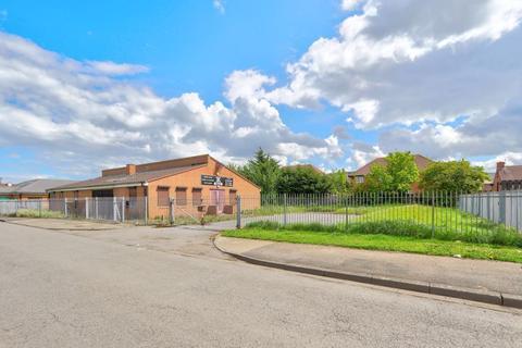 Land for sale - Kingsley Road, Grangetown, TS6