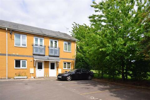 2 bedroom end of terrace house for sale - Arle Road, Cheltenham, Gloucestershire