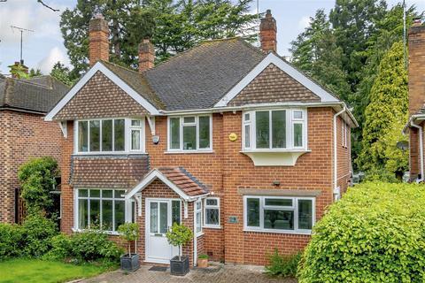 4 bedroom detached house for sale - Meriden Road, Hampton-In-Arden, Solihull