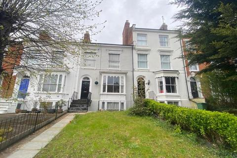 4 bedroom terraced house for sale - St. Georges Place, Barrack Road, Northampton, NN2