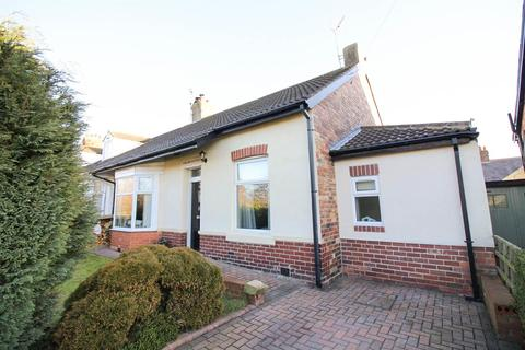 3 bedroom semi-detached bungalow for sale - West Lane, Forest Hall