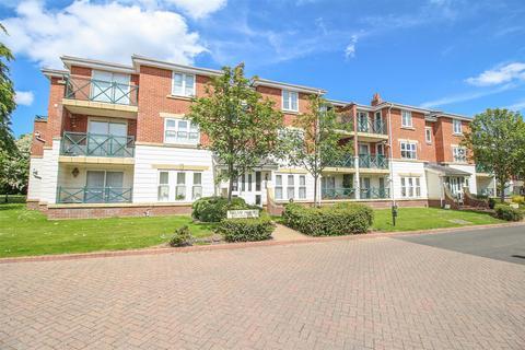 1 bedroom flat for sale - Belsay House, Belvedere Gardens, Newcastle Upon Tyne