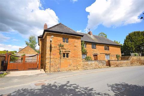 4 bedroom detached house for sale - Harpole