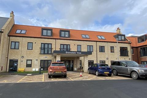 2 bedroom apartment for sale - Bransdale View, Helmsley, York