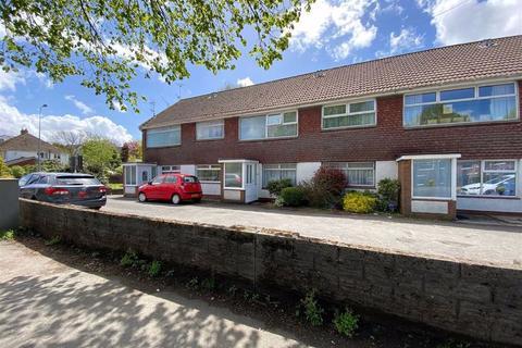 2 bedroom flat for sale - Broad Close, Pontypridd Road, Barry