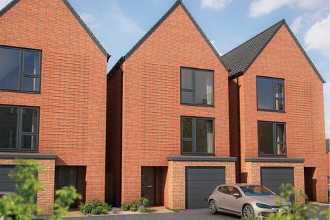 3 bedroom detached house for sale - Plot 84, The Bloomfield at Walton Peaks, Whitecotes Lane, Chesterfield, Derbyshire S40