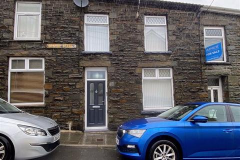 3 bedroom terraced house for sale - George Street, Aberdare, Mid Glamorgan