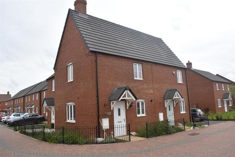 1 bedroom cluster house for sale - Lower Coxs Close, Cranfield, Bedford