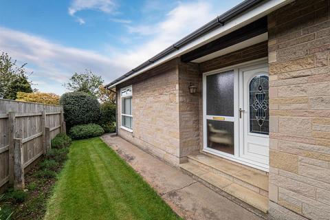 2 bedroom detached bungalow for sale - Bermuda Avenue, Skirlaugh, Hull