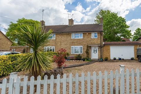 3 bedroom semi-detached house for sale - Hillside, Banstead