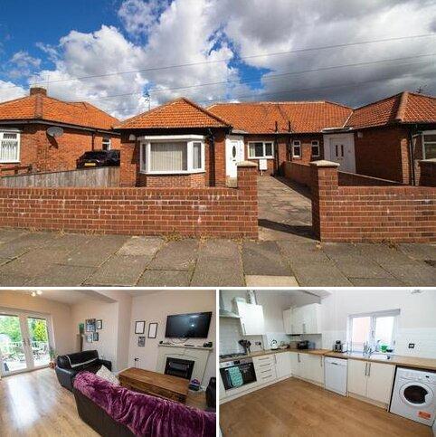 3 bedroom semi-detached bungalow for sale - Sackville Road, Heaton, Newcastle Upon Tyne