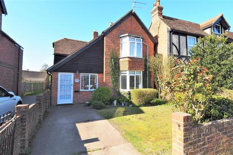 2 bedroom link detached house for sale - The Green, Bearsted, Maidstone