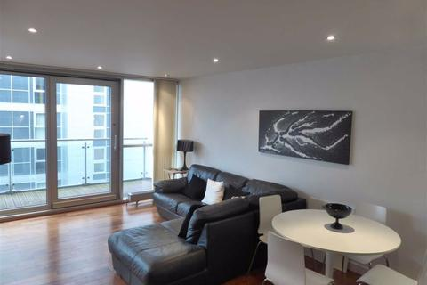 1 bedroom apartment to rent - The Edge, Clowes Street, Salford