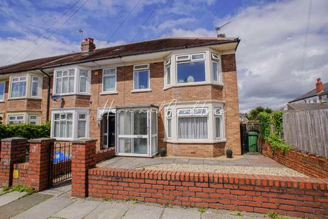 3 bedroom end of terrace house for sale - Waun-Y-Groes Avenue, Cardiff