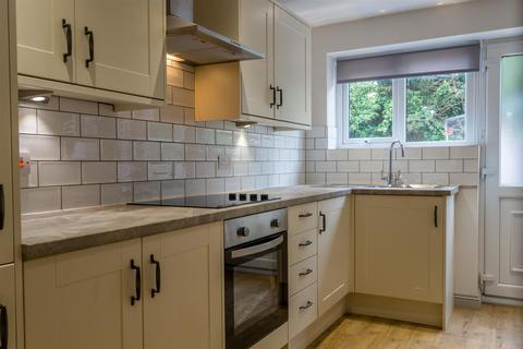 1 bedroom terraced house to rent - 25 Flaxley Road Selby