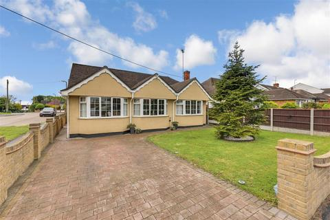 4 bedroom detached bungalow for sale - Main Road, Hawkwell, Hockley