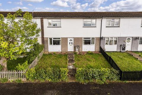 3 bedroom terraced house for sale - Kennet Road, Tonbridge
