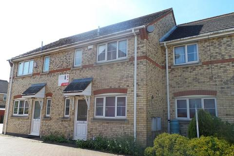3 bedroom house for sale - Jellings Place, Peterborough