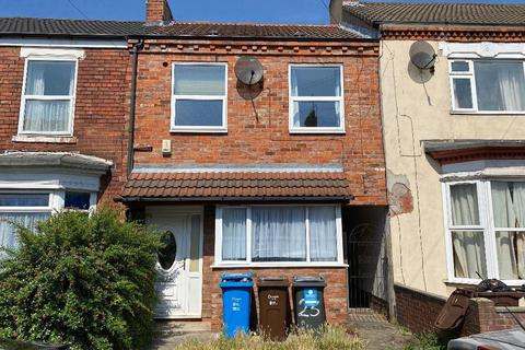3 bedroom house share for sale - 112 De Grey Street,Kingston upon Hull