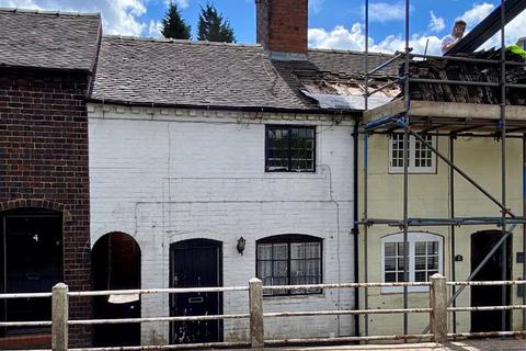 1 bedroom townhouse for sale - Heyfields Cottage, Tittensor Road, Barlaston
