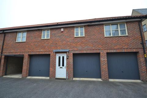 2 bedroom flat to rent - Norwich, NR3