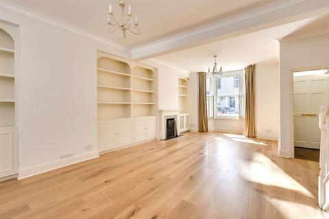 4 bedroom terraced house for sale - Burnthwaite Road, SW6