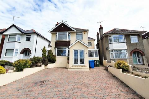 4 bedroom detached house for sale - Playfields Drive, Poole