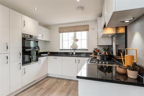 3 bedroom semi-detached house for sale - The Milldale - Plot 87 at Heathfield Farm, Dean Row Road SK9