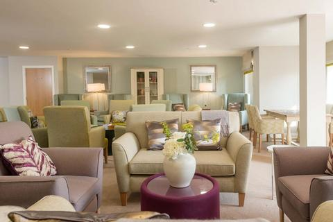 2 bedroom retirement property for sale - Property26, at Llys Isan Ilex Close Llanishen Cardiff South Glamorgan CF14