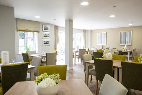 1 bedroom retirement property for sale - Property27, at Llys Isan Ilex Close Llanishen Cardiff South Glamorgan CF14