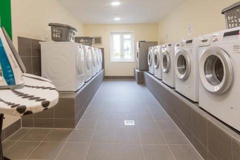 1 bedroom retirement property for sale - Property41, at Llys Isan Ilex Close Llanishen Cardiff South Glamorgan CF14