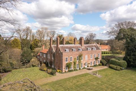 5 bedroom detached house for sale - Bossall, York, North Yorkshire, YO60