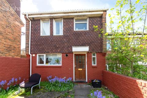 4 bedroom semi-detached house to rent - Newhaven Street, Brighton, BN2