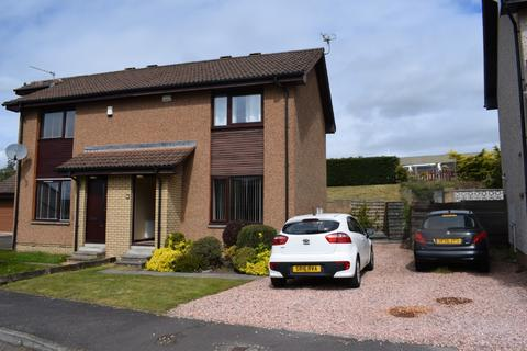 2 bedroom semi-detached house to rent - Millbay Terrace, Invergowrie, Dundee, DD2