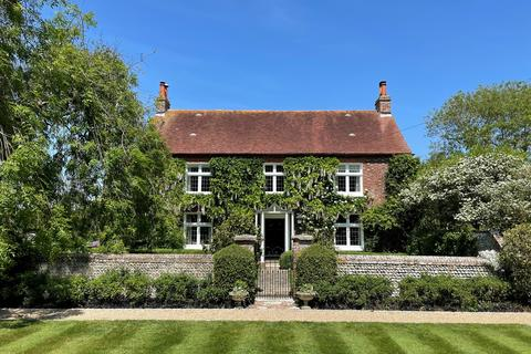 5 bedroom detached house for sale - Main Road, Birdham, Chichester, West Sussex, PO20