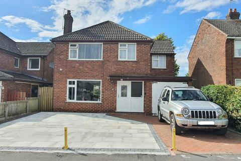 4 bedroom detached house for sale - Hollybank, Moore, WA4