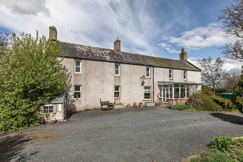 5 bedroom detached house for sale - Thorneydykes Farmhouse, Westruther TD3 6NG