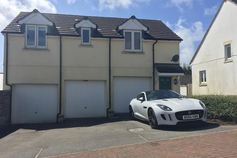 2 bedroom flat for sale - Greenwix Parc, St. Mabyn, Bodmin