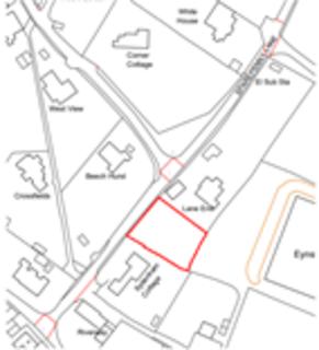 10 bedroom property with land for sale - Land South Of Lane End Sparepenny Lane Eynsford KENT DA4 0JJ