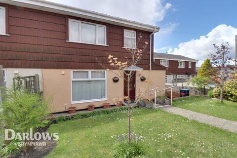 3 bedroom semi-detached house for sale - Graig Ebbw, Ebbw Vale