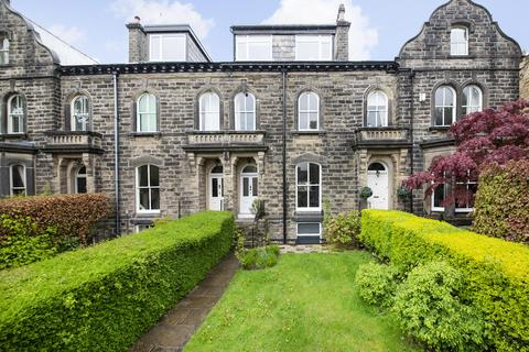 6 bedroom terraced house for sale - Parish Ghyll Road, Ilkley, LS29 9NG
