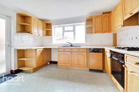 4 bedroom detached house for sale - Scrapsgate Road, Sheerness