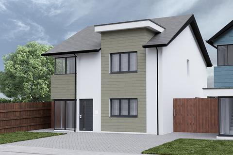 4 bedroom detached house for sale - The Fern at Graven Hill, Edmunds Drive OX25