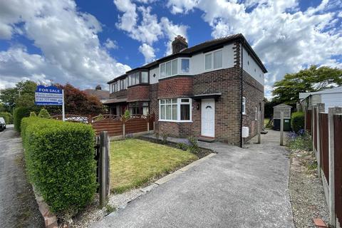 3 bedroom semi-detached house for sale - 2 Carltonway, Glazebrook WA3 5BG