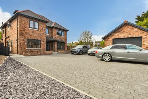 5 bedroom detached house for sale - Roslyn Crescent, Hedon, Hull, HU12