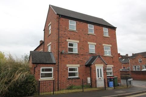4 bedroom semi-detached house to rent - Chancery Court, Newport
