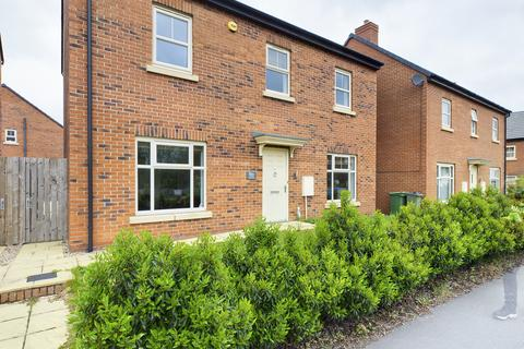 4 bedroom detached house for sale - Cambridge Road, Whetstone, Leicester, Leicestershire