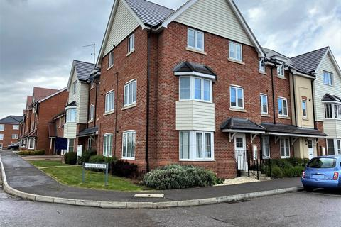 2 bedroom flat for sale - Jasmine Square, Woodley, Reading, RG5 4BW